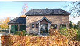 Exclusives, gehoben ausgestattetes EFH – beste Lage Eynatten – mit zusätzlichem Bauland ca. 420m² !